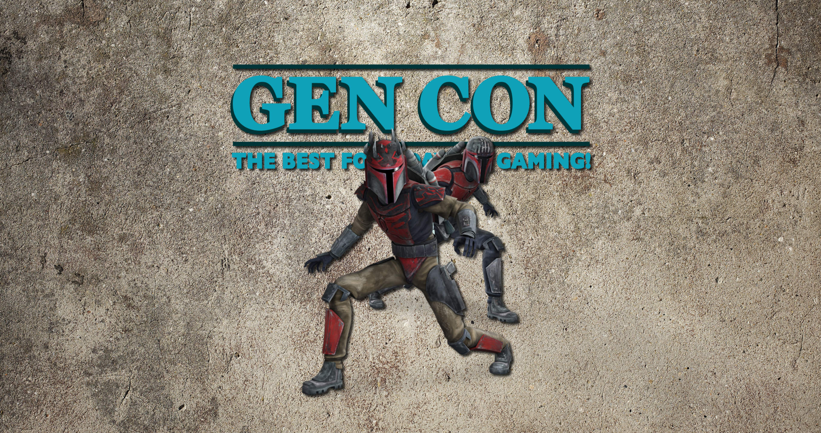 Tournament Report - GEN CON 2018