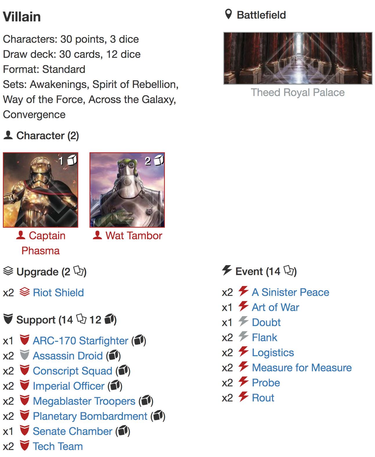 Phasma Wat deck listjpg