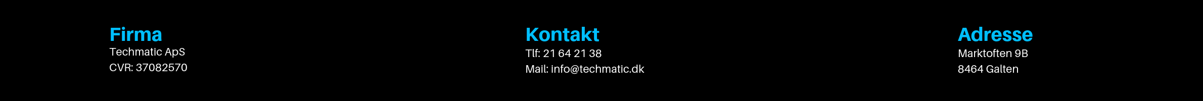 Tlf_ 21 64 21 38 Mail_ infotechmaticdk 1png