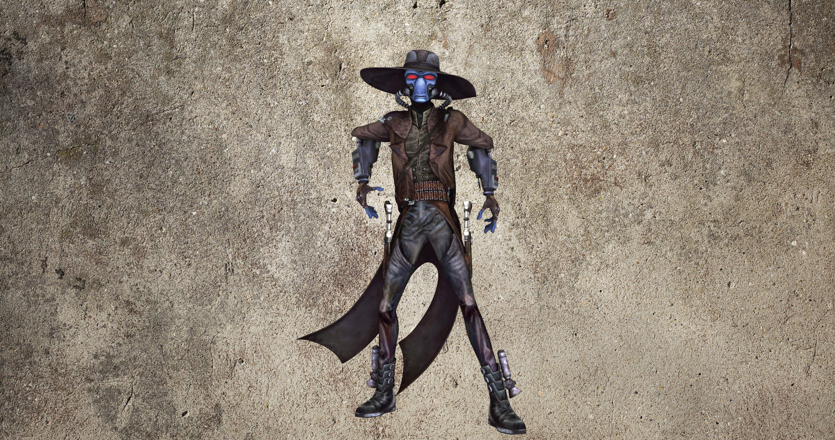 Cad Bane/Snoke Deck Analysis