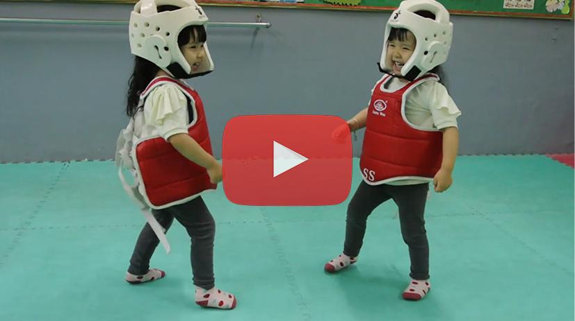 Cute girls fightjpg
