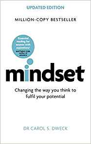 Getting out of a Fix - Develop a Growth Mindset