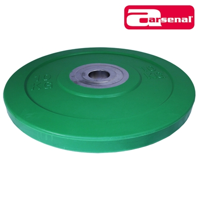 DB6070-05 Bumper Plate Competition