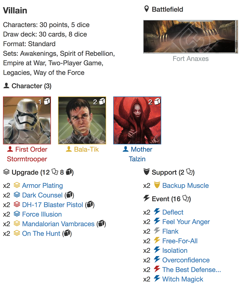 Top4 5dice villainjpg