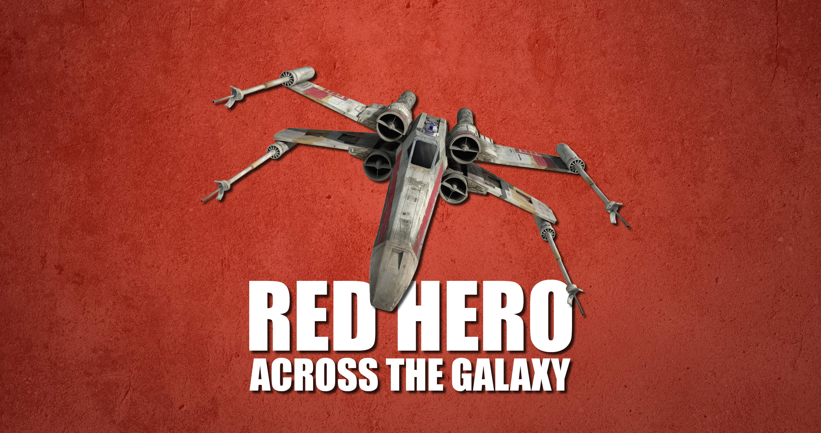 Across the Galaxy Set Review - Red Hero