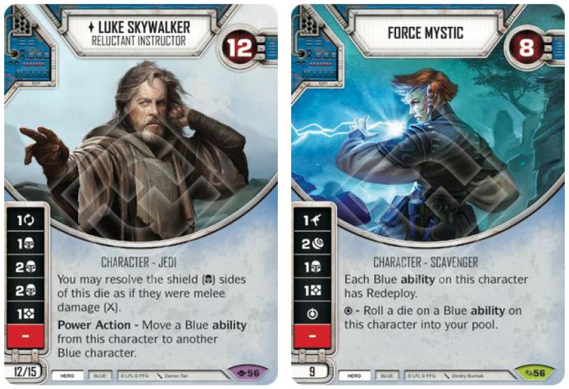Force mystics deckjpg