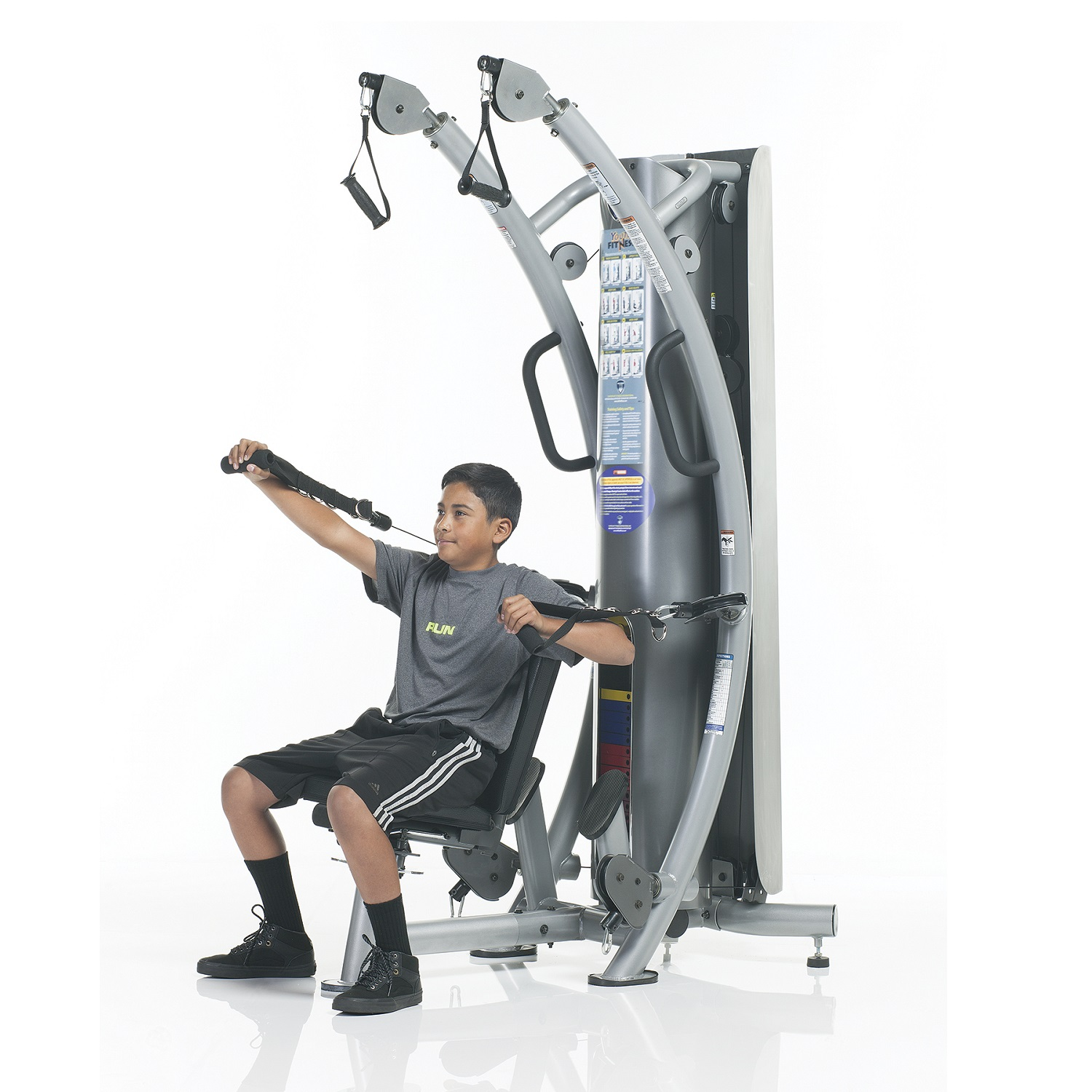 KDS-SPT-6X Kids Functional Trainer