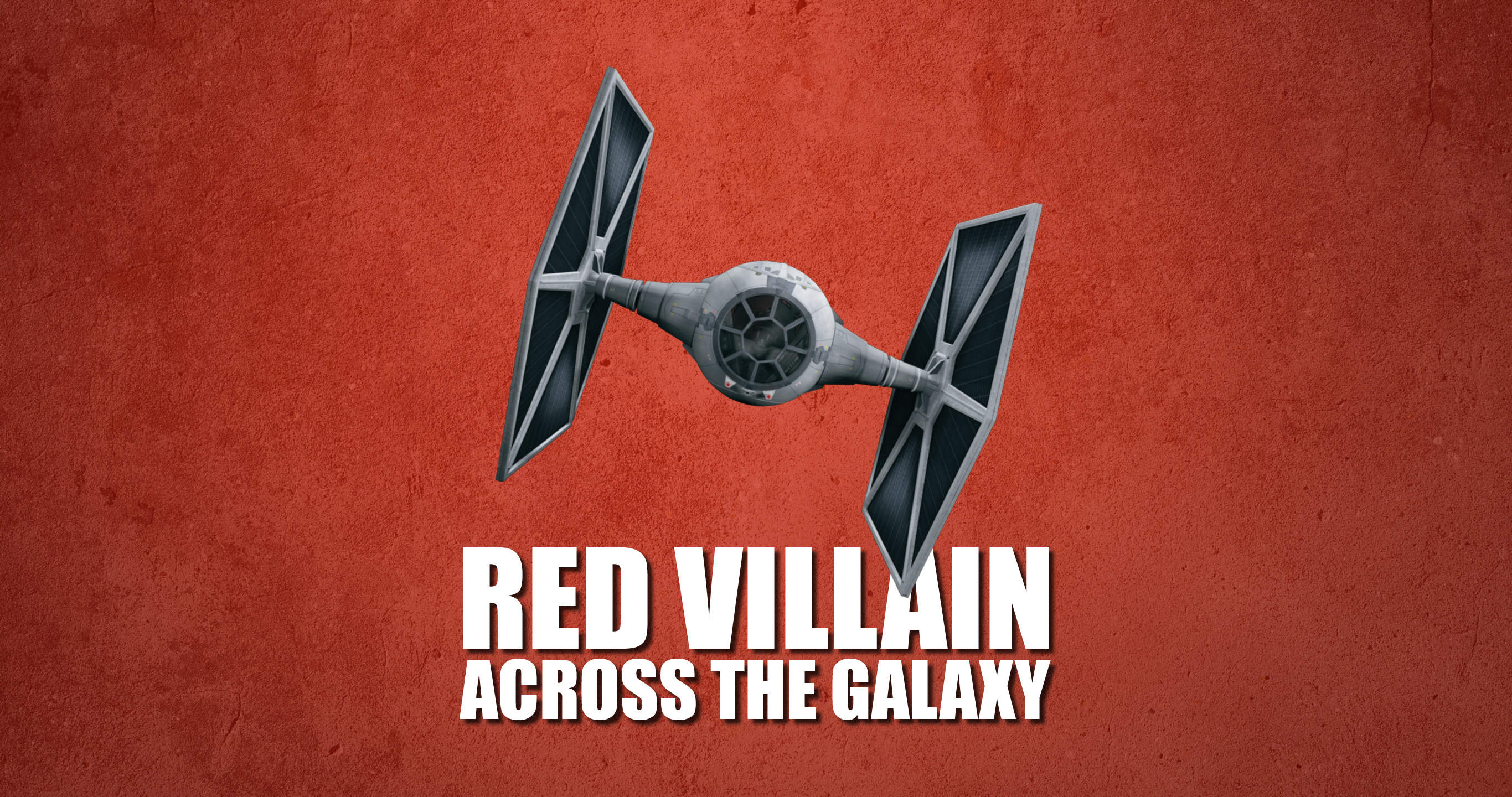 Across the Galaxy Set Review - Red Villain