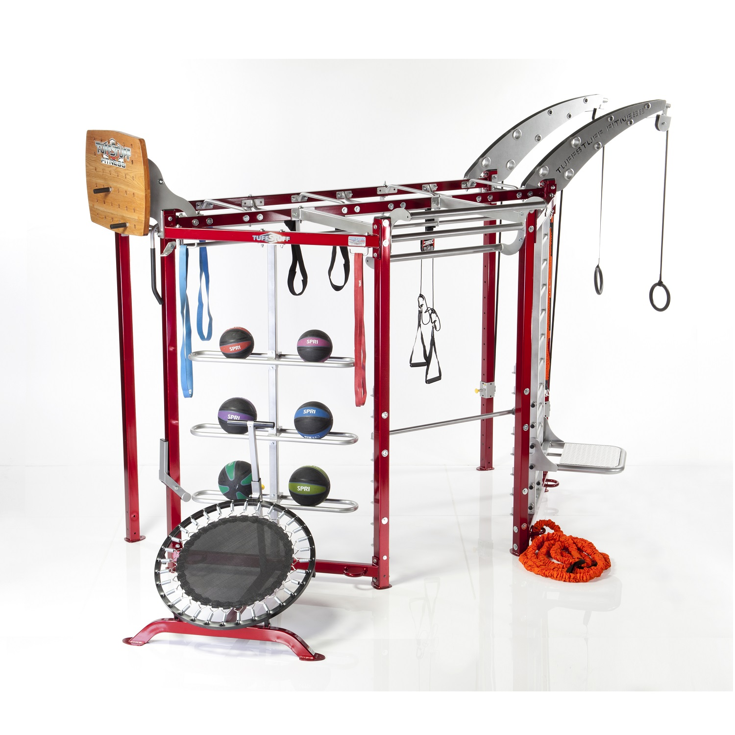 "CT-8000B - CT8 ""Base"" Fitness Trainer"