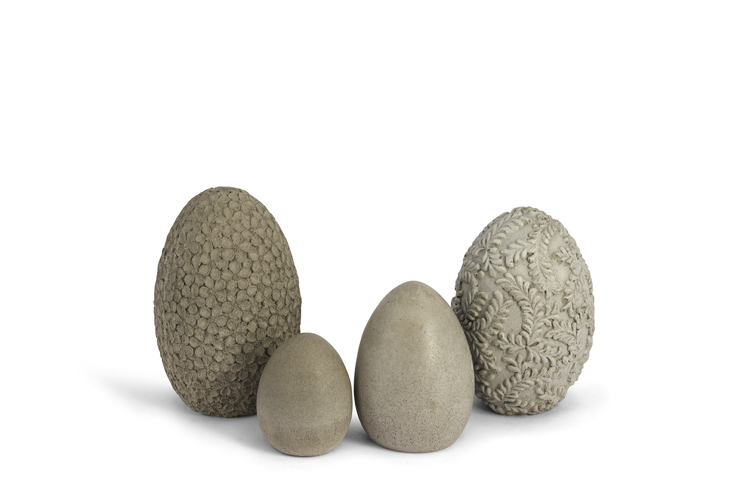 Concrete Egg