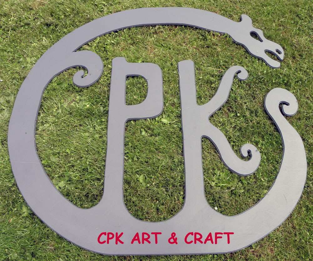 CPK Art & Craft