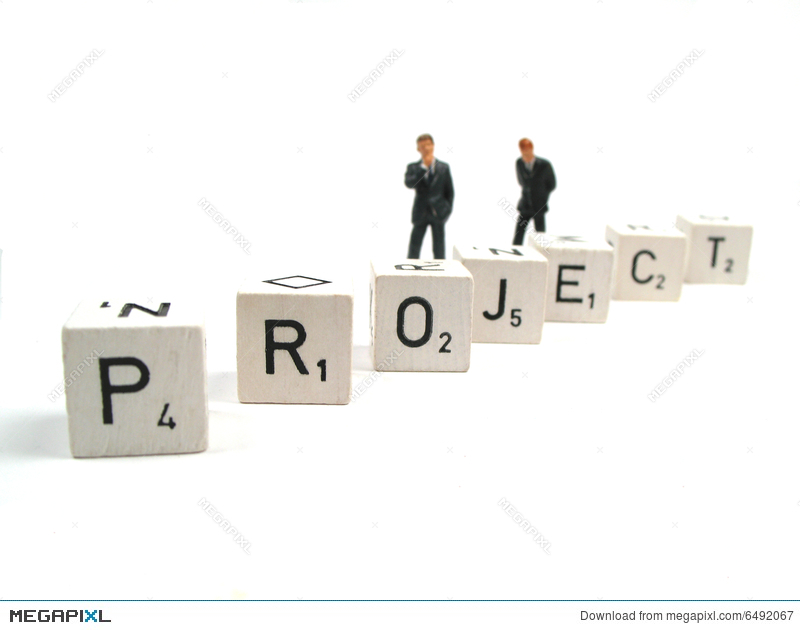 Is your upcoming initiative a project?