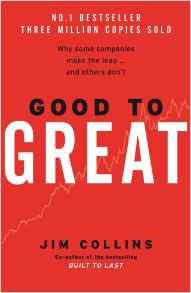 Going for Great with Jim Collins